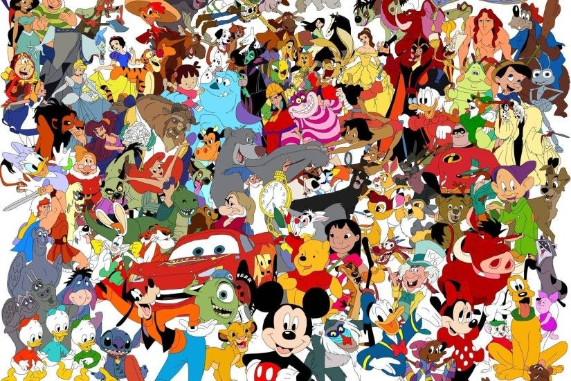 Image - Disney characters disney-wallpapers-and-backgrounds.jpg .