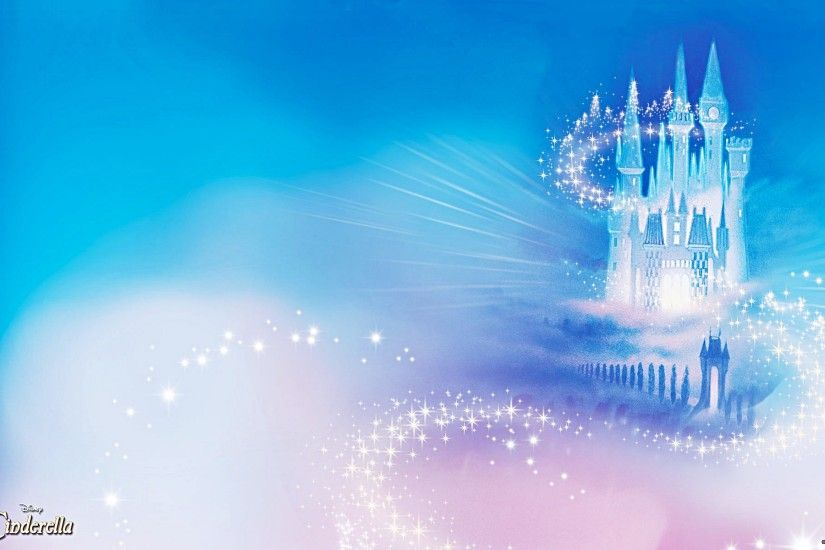 "Walt Disney Wallpaper of Prince Charming's Castle from ""Cinderella"" HD  Wallpaper and background photos of Walt Disney Wallpapers - Cinderella for  fans of ..."