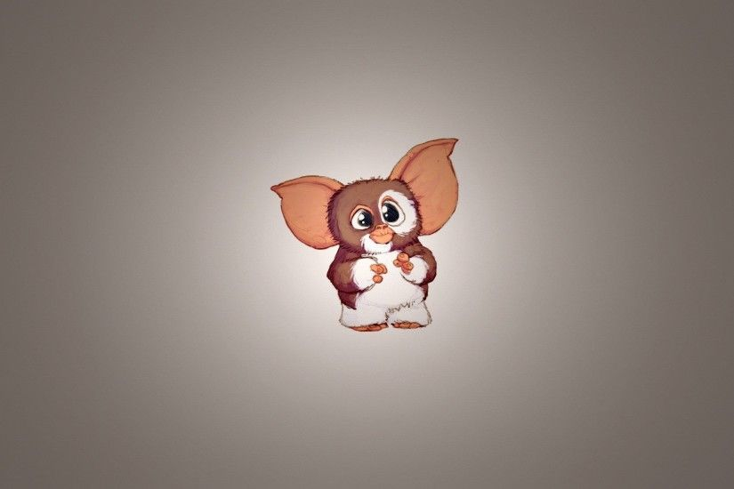 Gizmo wallpaper 34177 1920x1200