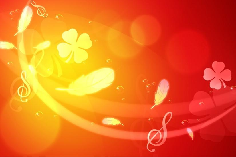 music notes wallpaper 1920x1200 windows 7