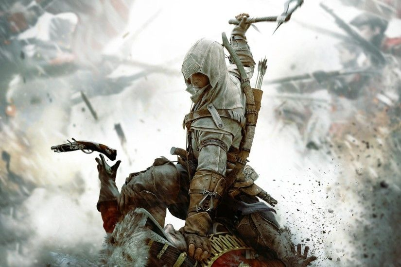 assassins creed iii 1080p windows 1920x1080 | 1920x1080 | 280 kB .