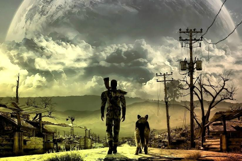 popular fallout 4 wallpaper 1920x1080