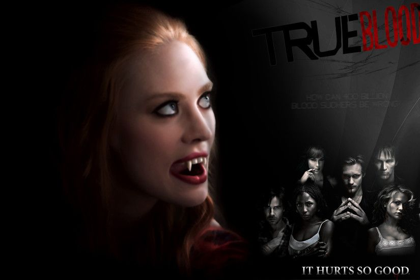 True Blood Wallpapers, Top True Blood HD Wallpapers | Incredible Photos
