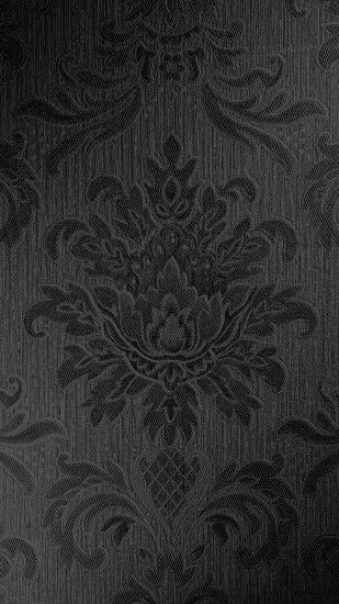 Vintage Art Dark Texture Pattern iPhone 6 wallpaper