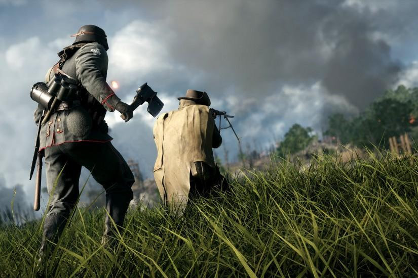 battlefield 1 wallpaper 3840x2160 laptop