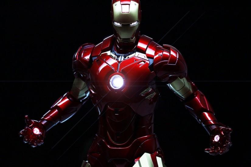 download free iron man wallpaper 1920x1080 for hd