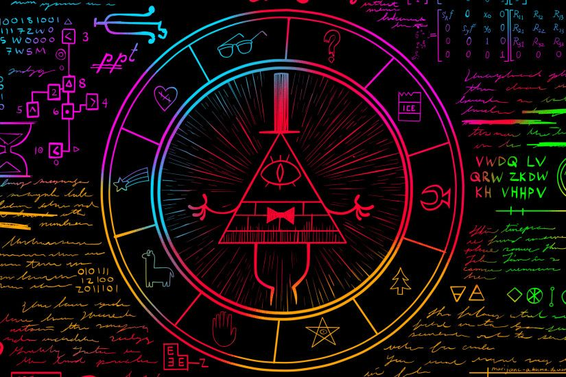 Download <b>Bill cipher wallpapers</b> to your cell <b