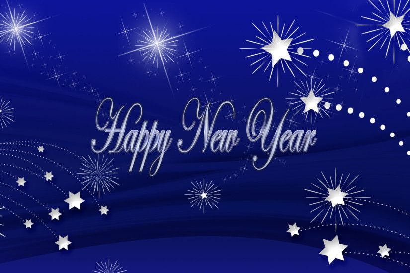 Happy New Year Image Background.
