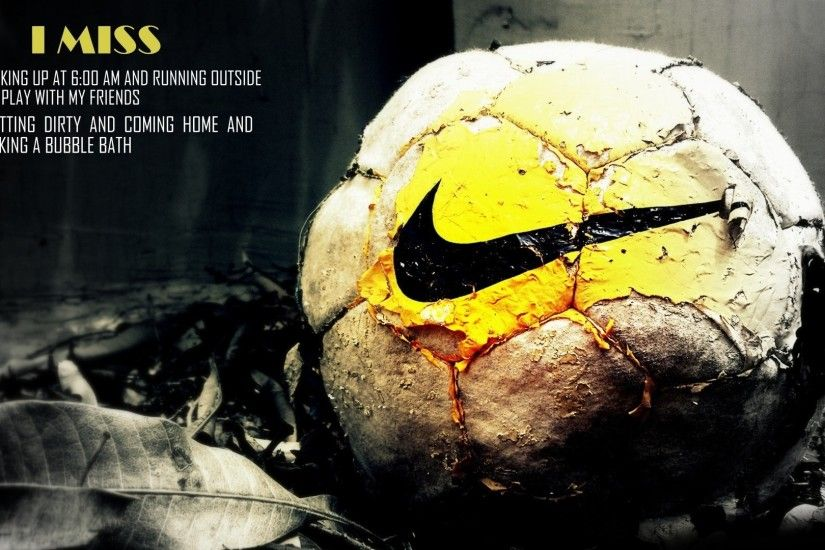 Football Wallpapers nike. Â«Â«