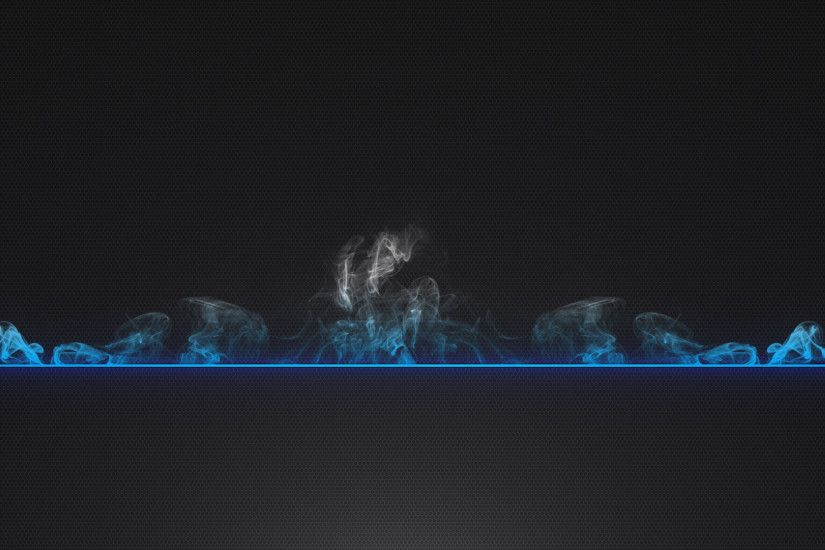 hd pics photos attractive beautiful blue smoke neon hd quality desktop  background wallpaper