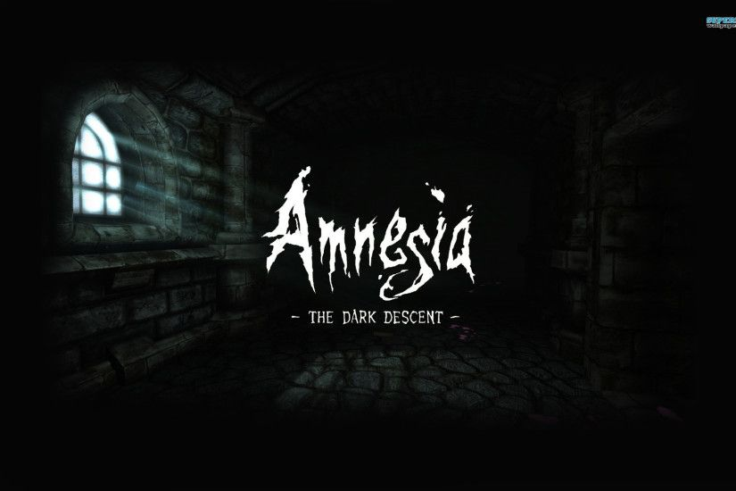 Amnesia: The Dark Descent images Amnesia HD wallpaper and background photos