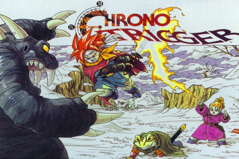 download free chrono trigger wallpaper 1920x1200 4k