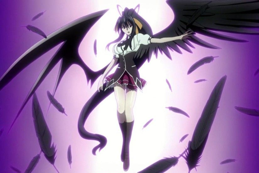 Image - Akeno Showing her Mixed Blood Heritage.jpg | Superpower Wiki |  FANDOM powered by Wikia
