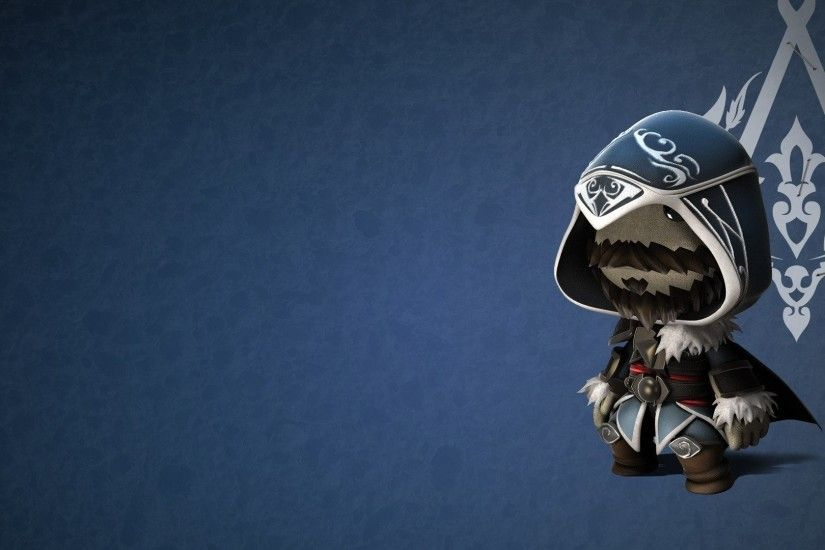 Video Game - LittleBigPlanet Wallpaper