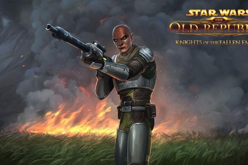 Pics Photos Star Wars The Old Republic Wallpaper 1080p 1920x1080 · Star  Wars The Old Republic Wallpaper 1920x1200