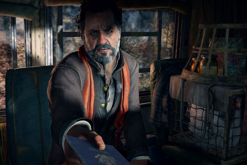 far cry 4 · Dharpan Screenshot