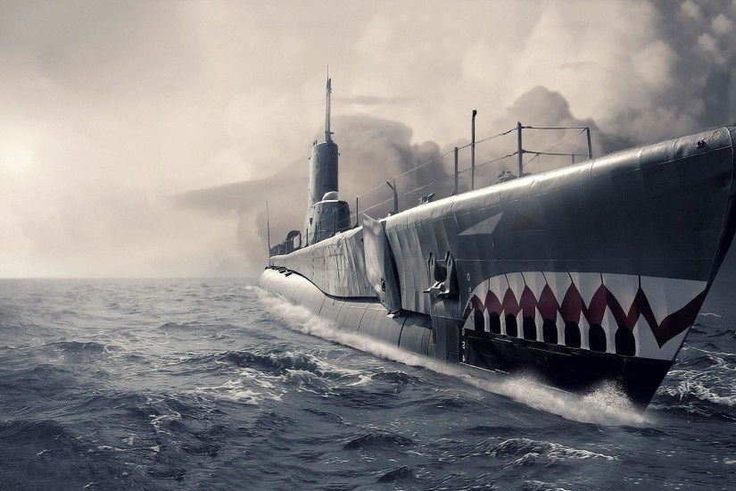 <b>Us</b> Navy <b>Submarine Wallpapers</
