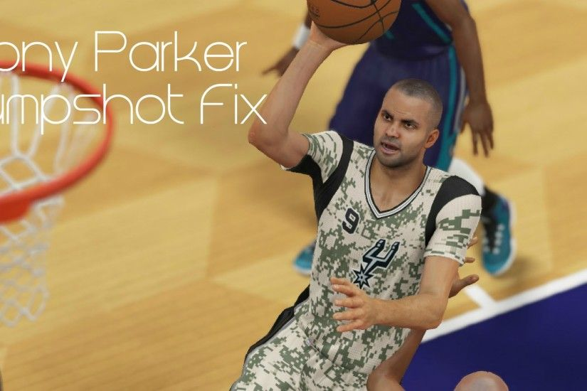 ... Tony Parker Wallpapers | Basketball Wallpapers at BasketWallpapers.com  ...