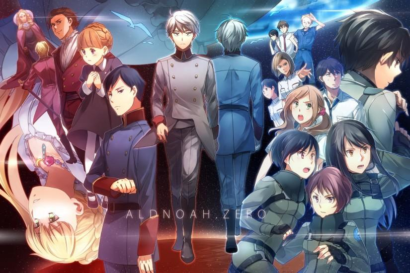 HD Wallpaper | Background ID:717019. 1920x1218 Anime Aldnoah.Zero
