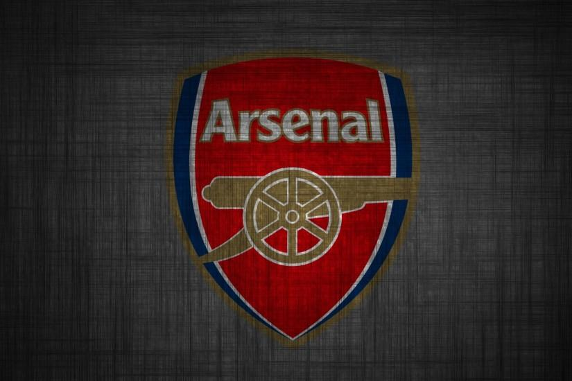 Desktop Arsenal Logo Wallpapers.