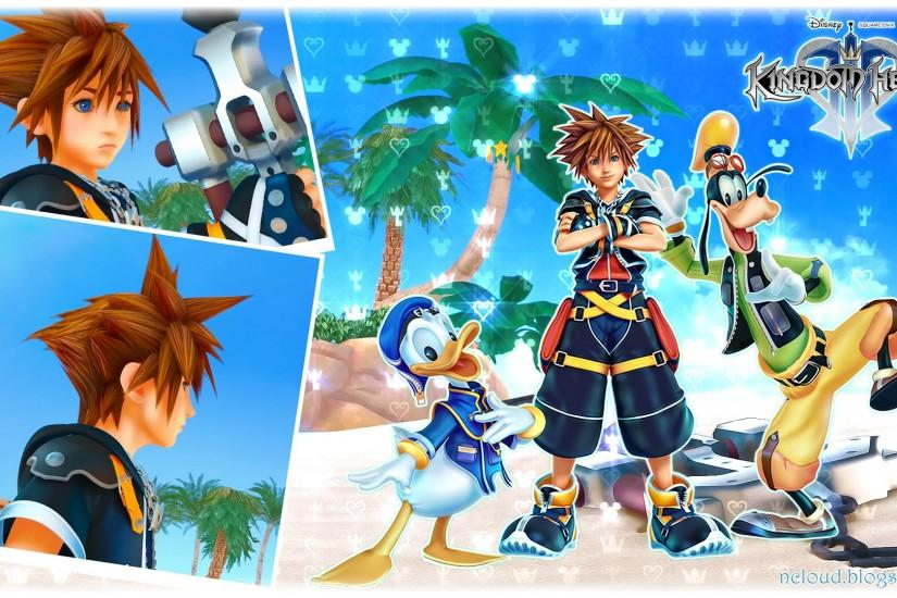 Kingdom Hearts 3 Images | Crazy Gallery