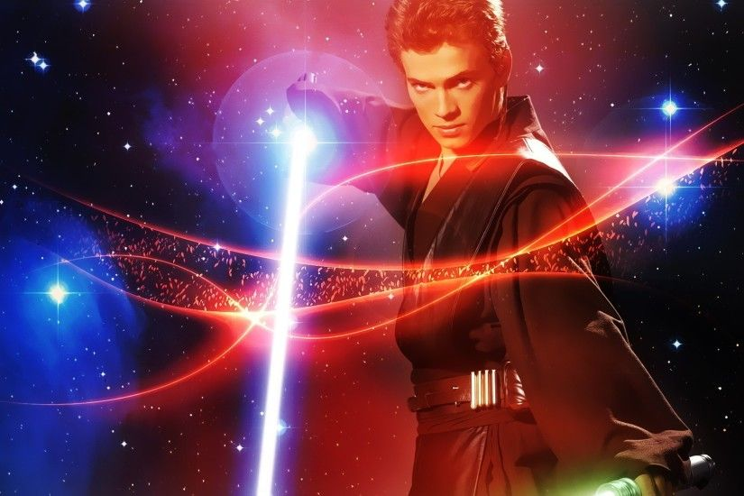 Anakin Darkside movies, Star Wars, Anakin Skywalker Wallpaper HD ...