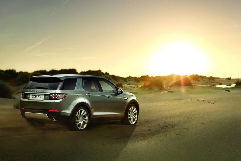 ... Land Rover Discovery Sport High Definition Wallpapers ...