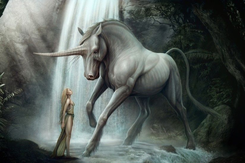 Horse and girl fantasy 1080p love wallpaper