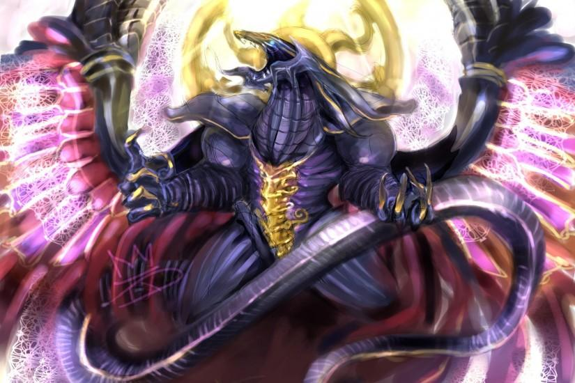 Images For > Final Fantasy X Bahamut Wallpaper