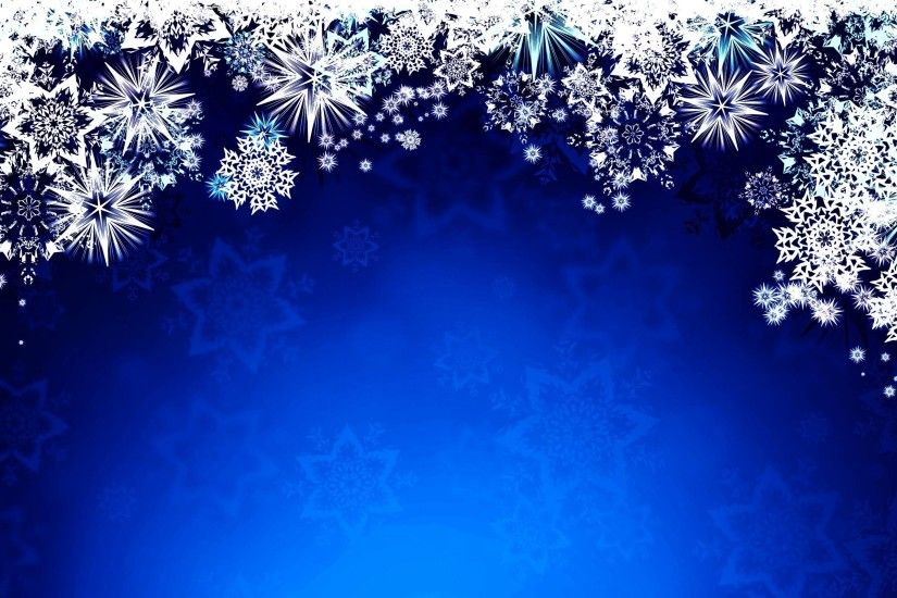 Snowflakes Wallpapers - Full HD wallpaper search