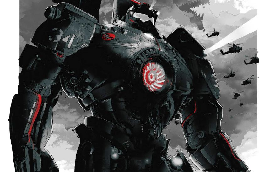 Giant Robot Wallpapers (38 Wallpapers)