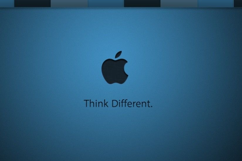 Think Different Apple Wallpaper HD Wallpapers 1920×1200 Think Different Apple  Wallpapers (27 Wallpapers