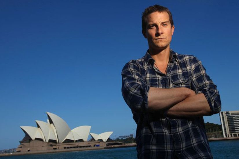 Bear Grylls reveals grandfather's secret WWII mission to hunt out  high-ranking Nazi scientists and 'hide them in the West' | The Independent