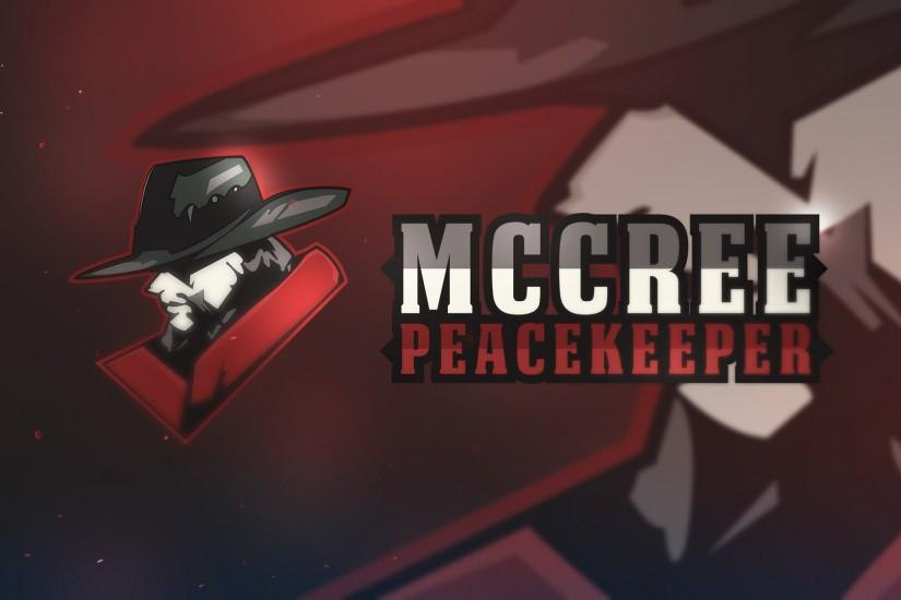 mccree wallpaper 1920x1080 macbook