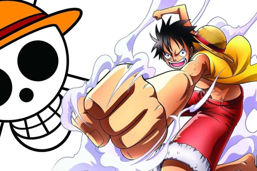 11164) One Piece Ace HD Background Wallpaper - WalOps.com