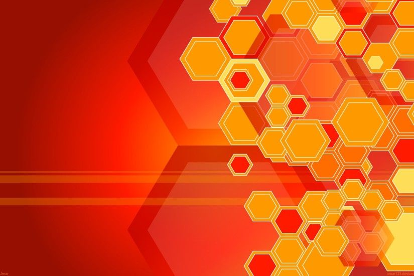 2560x1600 This hexagon shape abstract wallpaper will be a good material for  your graphic design project