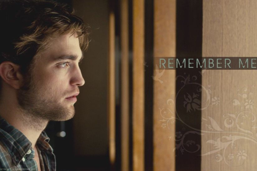 Need A New Wallpaper? 30+ Amazing Remember Me Wallpapers made by  @DreamySim1 | Thinking of Rob
