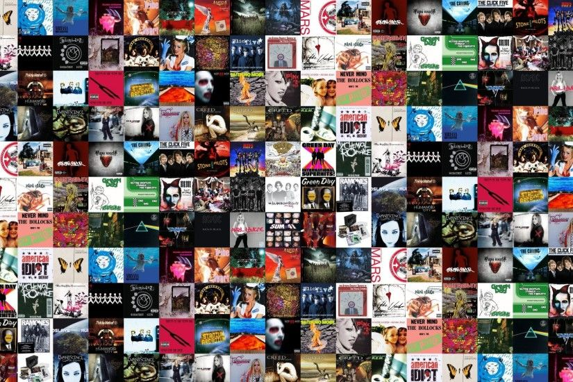 Green Day American Idiot Paramore Brand New Eyes Wallpaper Â« Tiled Desktop  Wallpaper