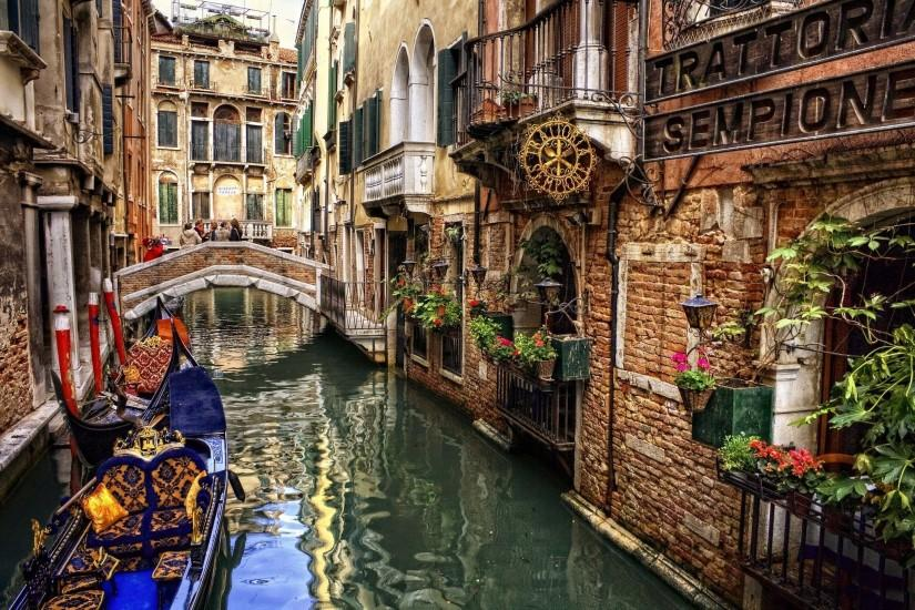 Venice Italy Wallpaper Stock Picture #neze2 - Ehiyo.
