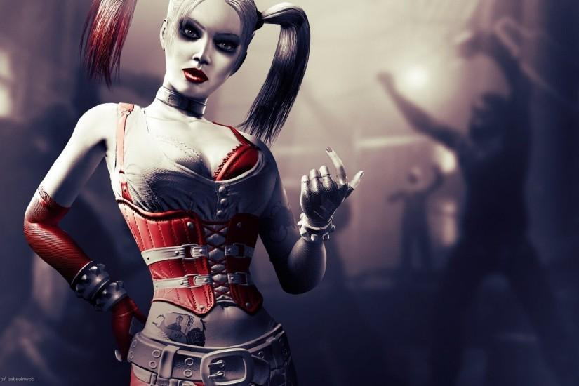 cool harley quinn wallpaper 1920x1080 for iphone
