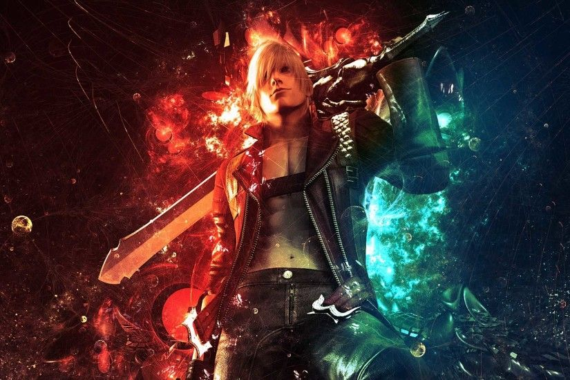 Devil May Cry Dante
