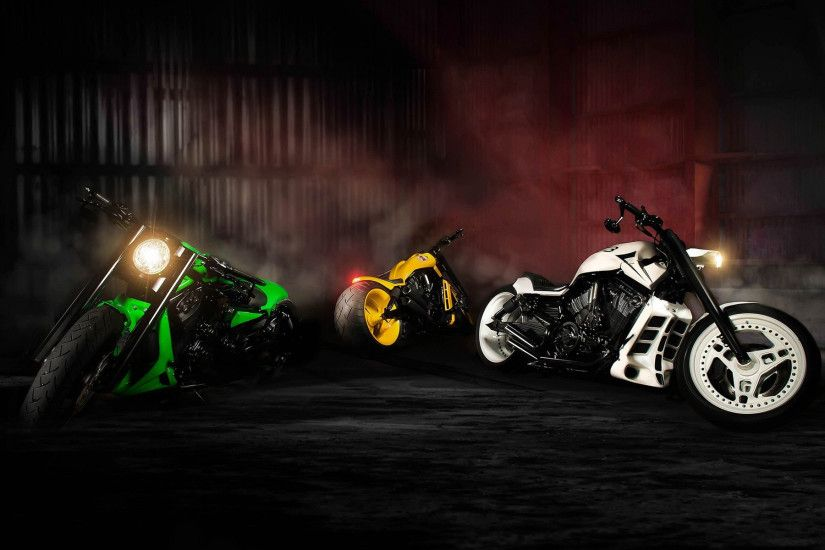 Motorcycles Wallpapers (41 Wallpapers)