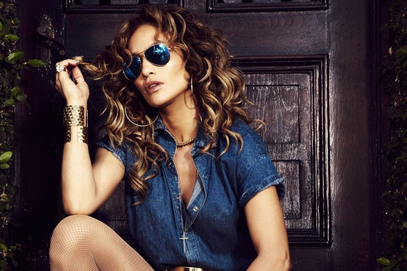 Jennifer Lopez HD Wallpapers Backgrounds Wallpaper ×