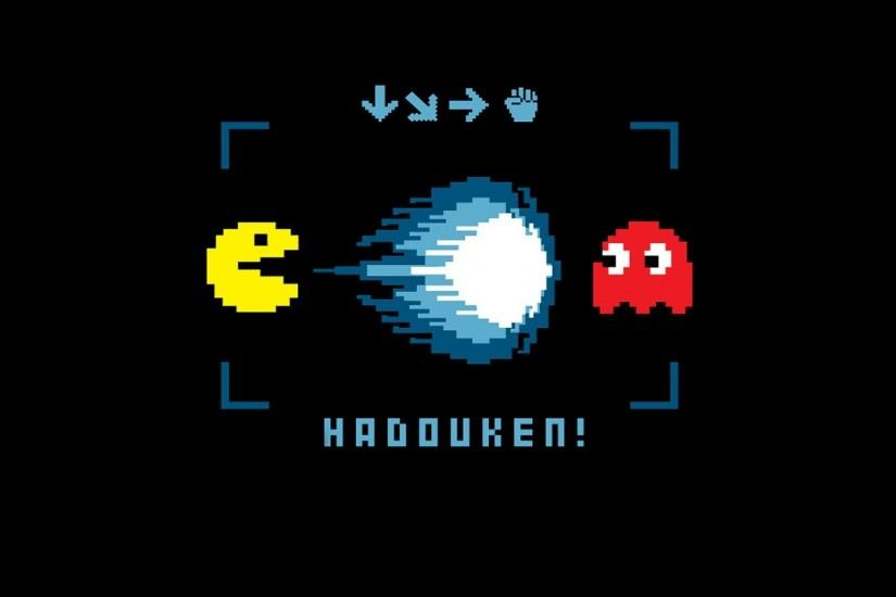 Pacman HD Wallpaper http://wallpapers-and-backgrounds.net/pacman