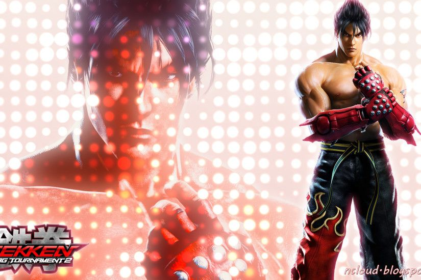 Tekken Tag Tournament 3 HD Wide Wallpaper for Widescreen (62 Wallpapers)