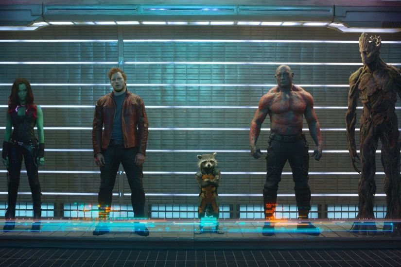 Guardians Of The Galaxy Full HD Wallpapers ...