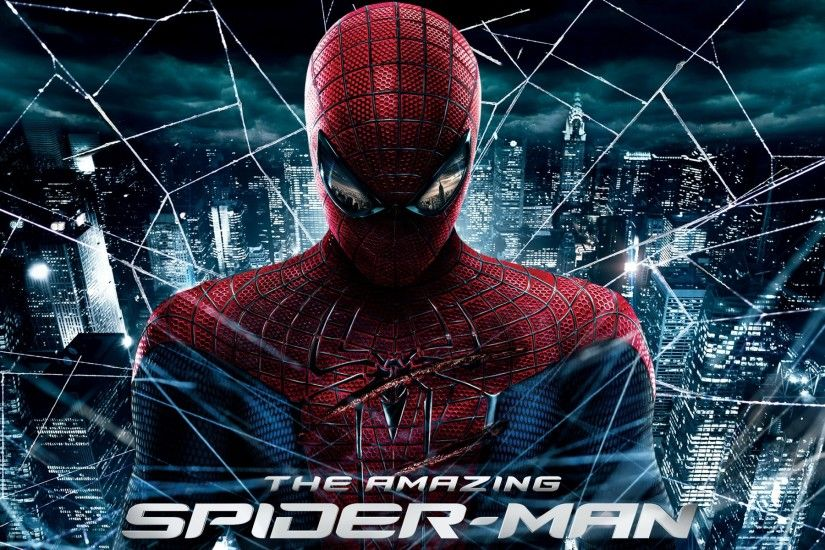 77 The Amazing Spider-Man HD Wallpapers | Backgrounds - Wallpaper Abyss