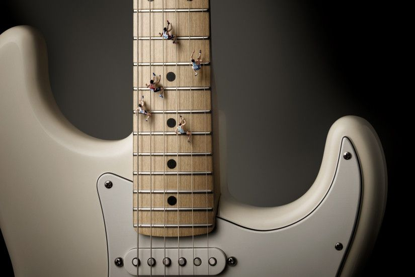 ... Smartphone · Guitar Wallpaper