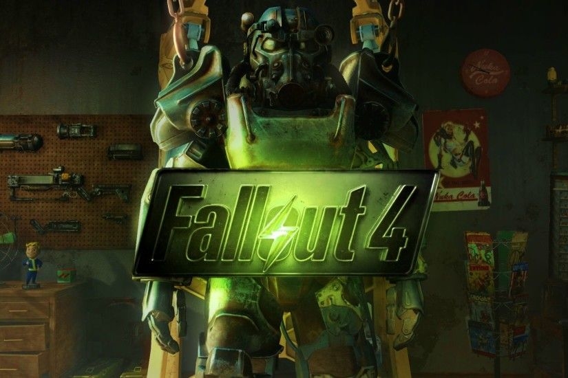 ... 173 Fallout 4 HD Wallpapers | Backgrounds - Wallpaper Abyss ...