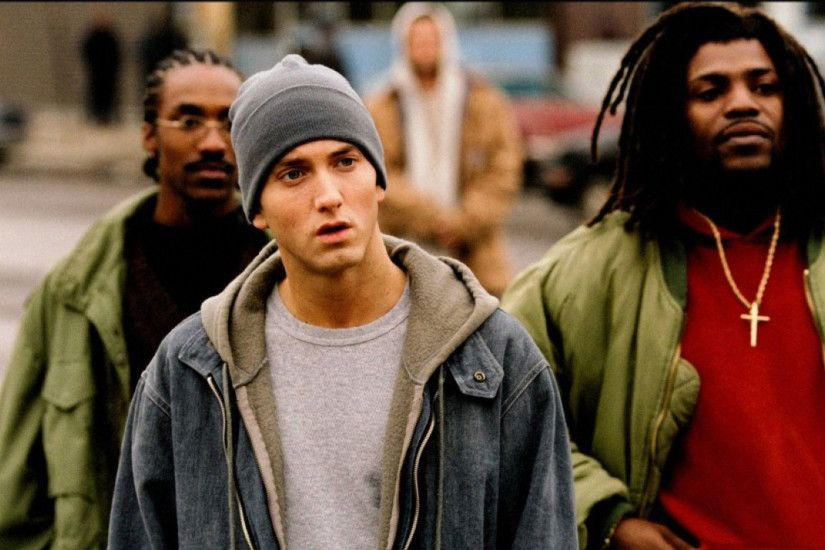 8 Mile HD Wallpaper | Hintergrund | 1920x1080 | ID:804301 - Wallpaper Abyss